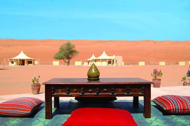 Desert Camp & Adventure Sharqiah Sands | Flickr - Photo Sharing!