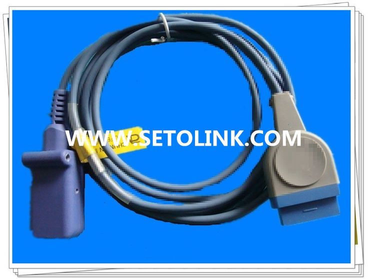 ==> [Free Shipping] Buy Best GE11PIN TO DB9 PIN FEMALE SPO2 EXTENSION CABLE FOR PATIENT MONITOR DASH 2500 Online with LOWEST Price   584566763