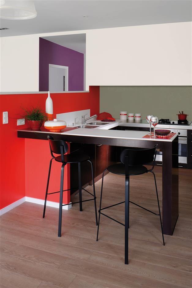 Les 25 meilleures id es concernant peinture zolpan sur - Changer la couleur de sa cuisine ...