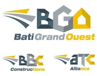 Consulter ce projet @Behance: «BGO / ATC /BBC»…