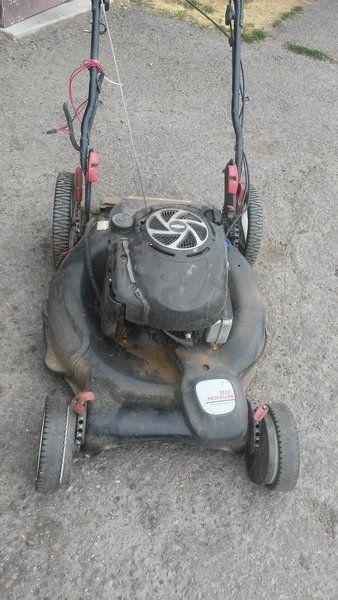 Craftsman Lawn Mower Model 917.376536 Tuneup Kit