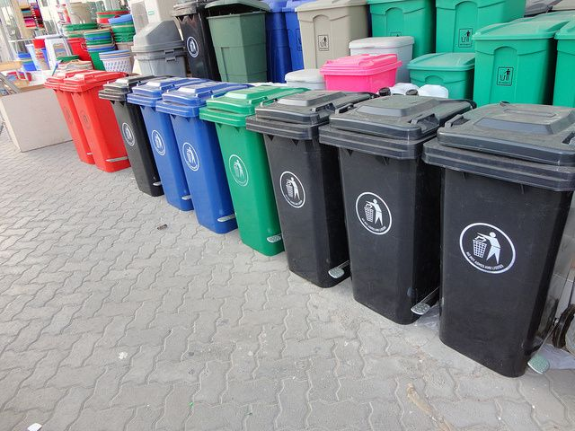 Rubicon Global Wants To Help Collect The Healthcare Industry's Trash - http://www.baindaily.com/rubicon-global-wants-to-help-collect-the-healthcare-industrys-trash/
