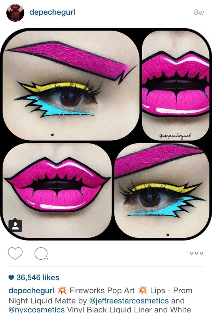 My absolute FAVOURITE makeup look she's done thus far!!!! I LOVE this!!!!!!