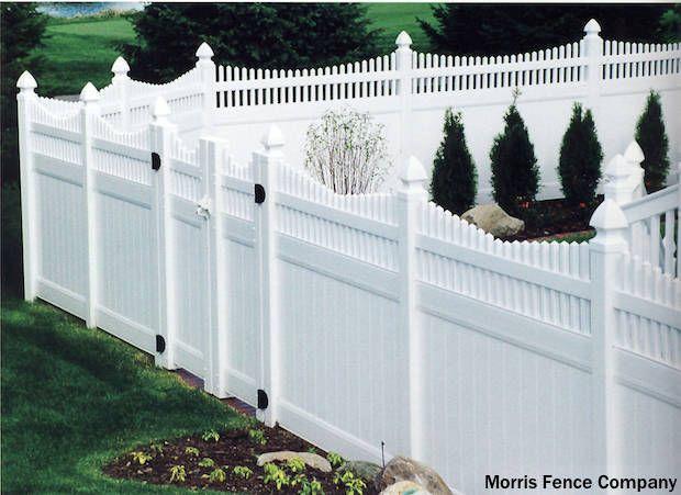 Best 25+ Types Of Fences Ideas On Pinterest