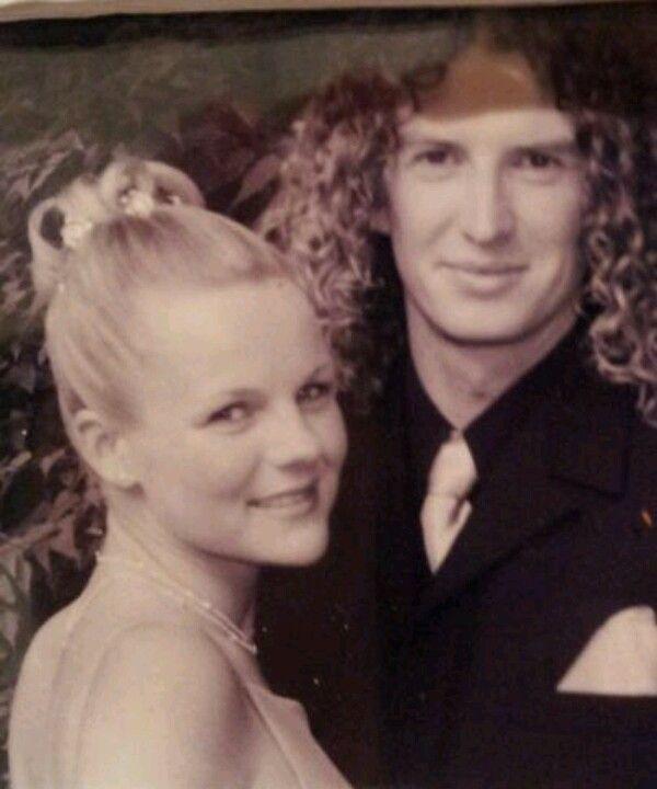 Newly weds 2001