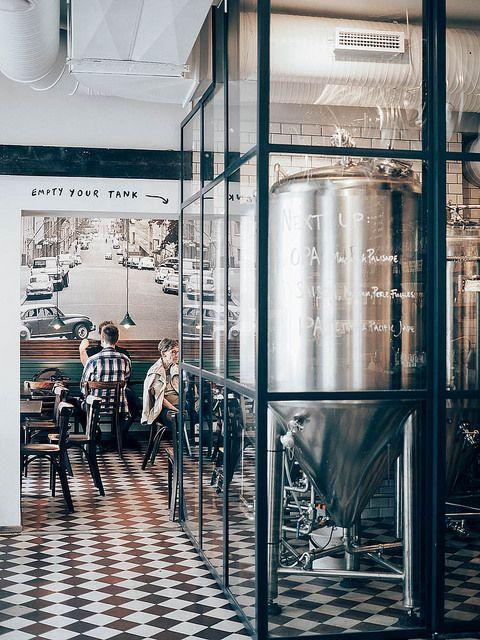 Il Birrificio / Helsinki / Beer / Brewery / Noora & Noora Blog