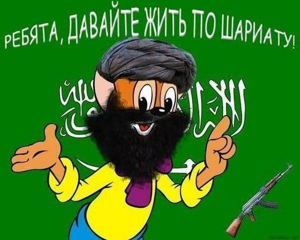 Подборка комиксов и карикатур - Самый сок!