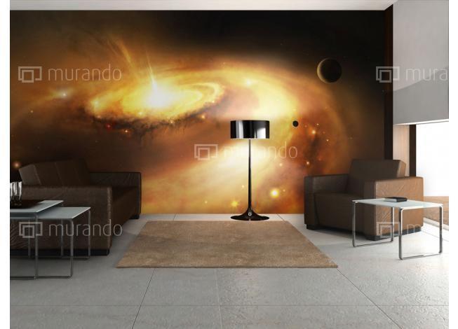 Mléčná dráha - vesmír