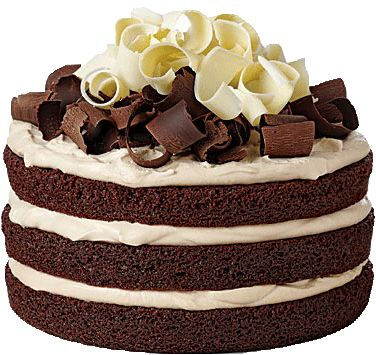 pasteles de chocolate decorados - Buscar con Google