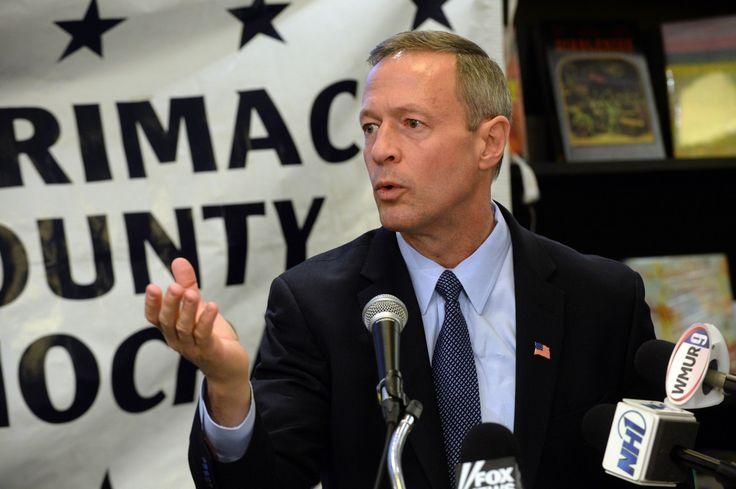 As Baltimore mayor, critics say, O'Malley's police tactics sowed distrust - The Washington Post
