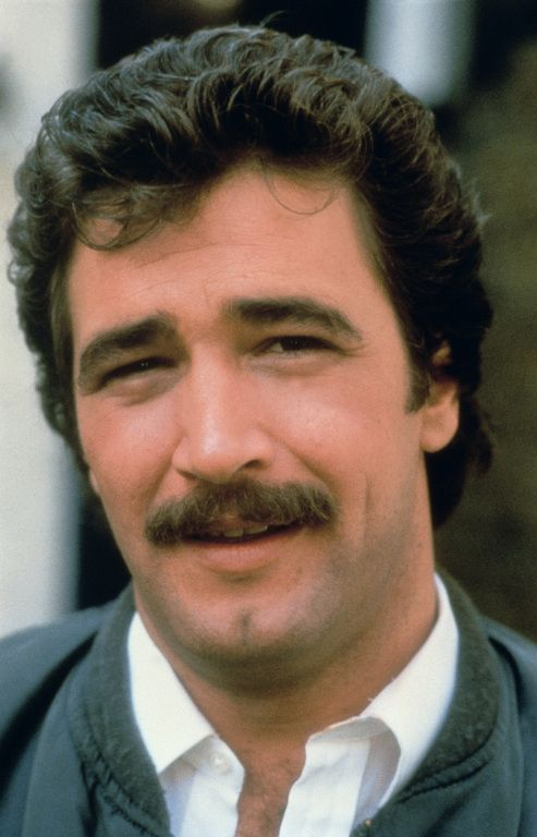 Lee Horsley: TV show Matt Houston. This is who we named our cat Houston after!