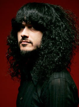 """Cedric Bixler - Zavala. My """"The Best Thing to Come Out of Texas"""" Boyfriend."""