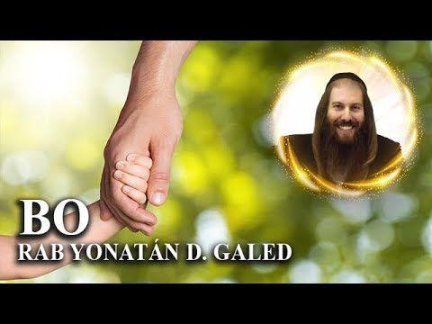 ¡El Creador Está Siempre Contigo! – BO | Rab Yonatán D. Galed