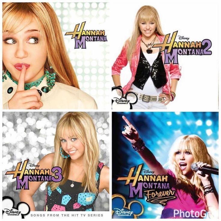 Happy 11th Anniversary to the Hannah Montana Show! Best show ever! #11yearsofhannahmontana
