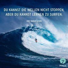 Surfen lernen...