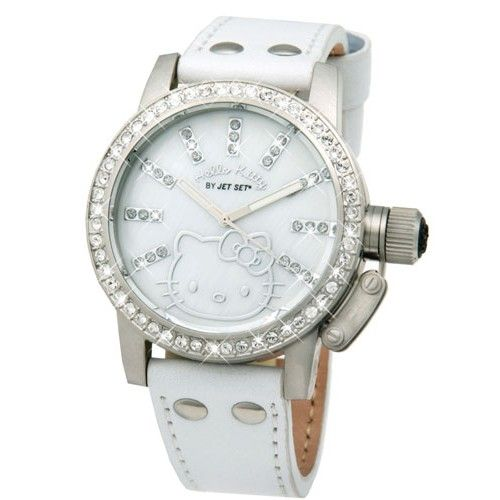 Hello Kitty Ladies JHK114-131 by Jet Set