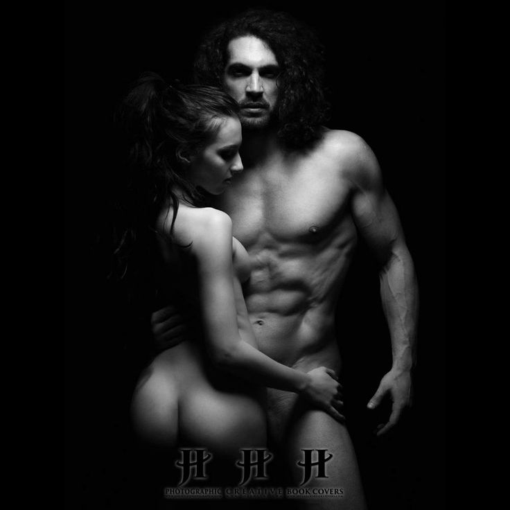 beautiful-black-and-white-nude-couples