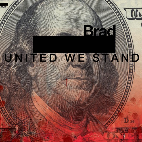 """Stone Gossard took time out of his Pearl Jam schedule to reunite with his other band, Brad, to release """"United We Stand,"""" via Epic/Redline Records."""