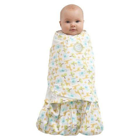 HALO SleepSack Swaddle - Cotton Target Exclusive | Sleep ...