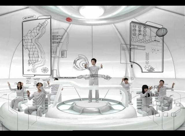 13 best images about futuristic office on pinterest