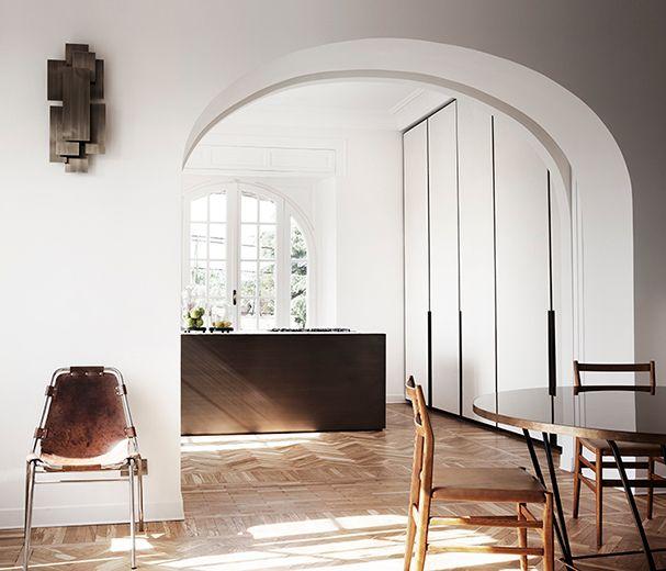 83 best KITCHENS images on Pinterest   Küche und esszimmer, Küchen ...
