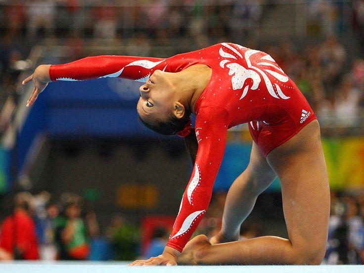 Becky-Downie-Gymnastics_England
