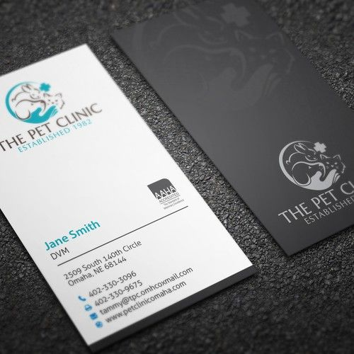 Wanted creative cool fun impactful business card for our wanted creative cool fun impactful business card for our veterinary hospital by xclusive16 business card pinterest business cards and logos colourmoves