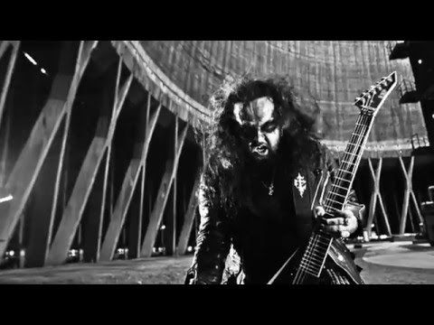 "Sinsaenum ""Army of Chaos"" Official Music Video - YouTube"