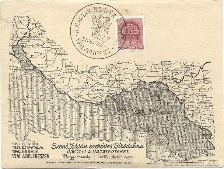 Délvidék 1941