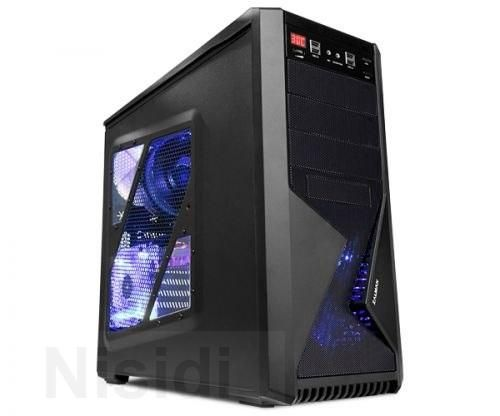 Мощный игровой компьютер для современных игр - Изображение 1