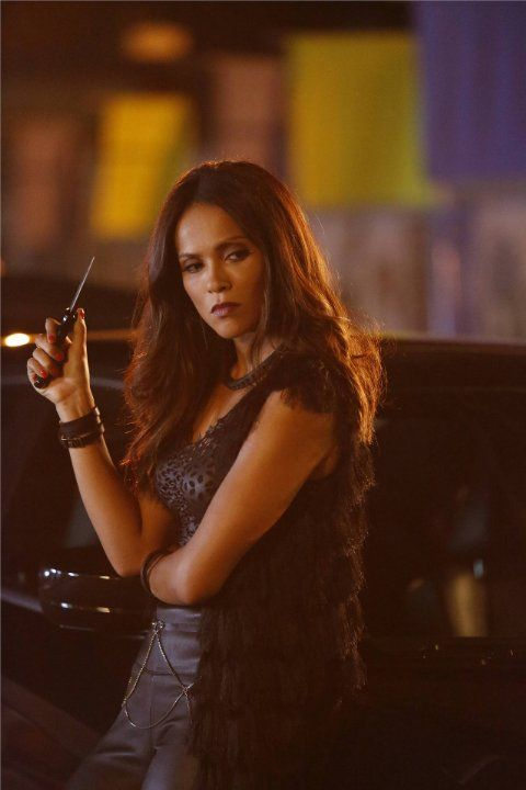 Lesley-Ann Brandt photos, including production stills, premiere photos and other event photos, publicity photos, behind-the-scenes, and more.