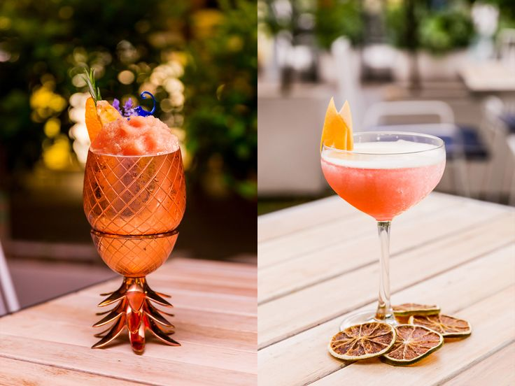 You may have heard about the craze it has caused in New York, but the Frosé cocktail was always destined for Sydney.