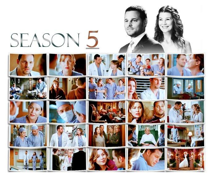 15 Best Greys Anatomy 30 Day Challenge Images On Pinterest Greys