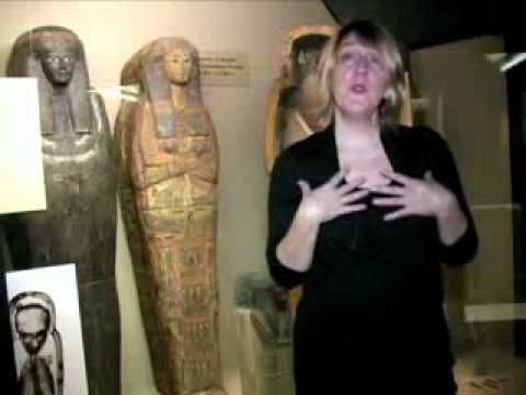 WorldBook Videos: Why Did Egyptians Mummify The Dead?   # Pin++ for Pinterest #