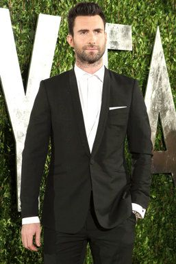 """The Voice"" co-host Adam Levine turns 33 on March 18."