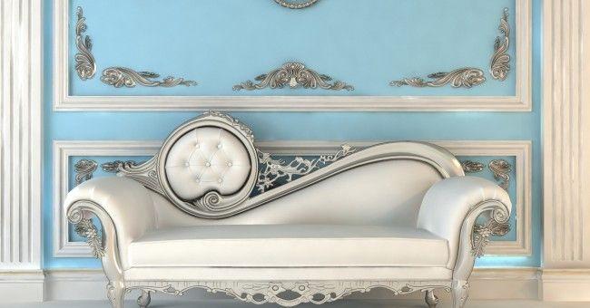 decoracion francesa interior | El estilo francés, basado en el gusto de la corte de Luis XVI, nunca ...