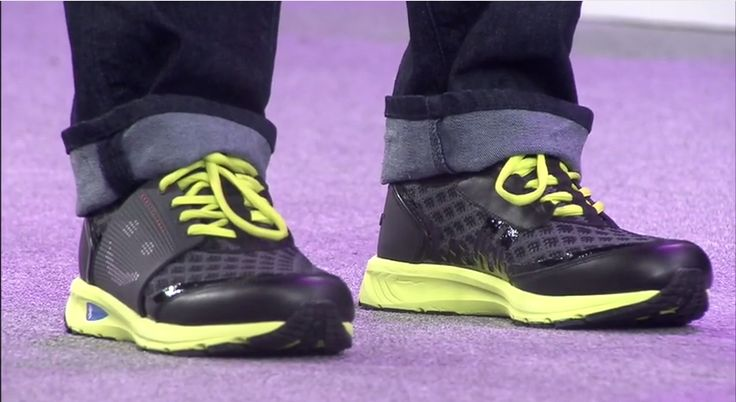 Lenovo has used its first global technology event to imagine a not-too-distant future where you can gauge somebody's mood by their footwear, smart…