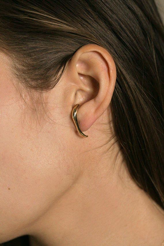 a657af8a2 Faris - Bronze Vero Stud | BONA DRAG | Dream Wardrobe | Jewellery ...