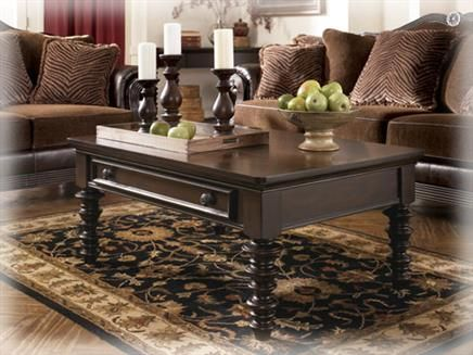 Key Town Coffee Table Set · Living Room ...
