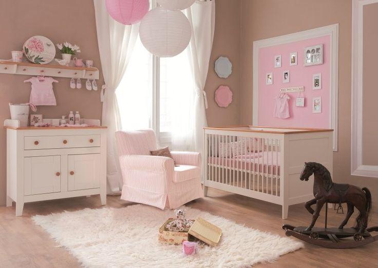 Une chambre de bébé saine et naturelle   Faites des économies avec Mr Bricolage