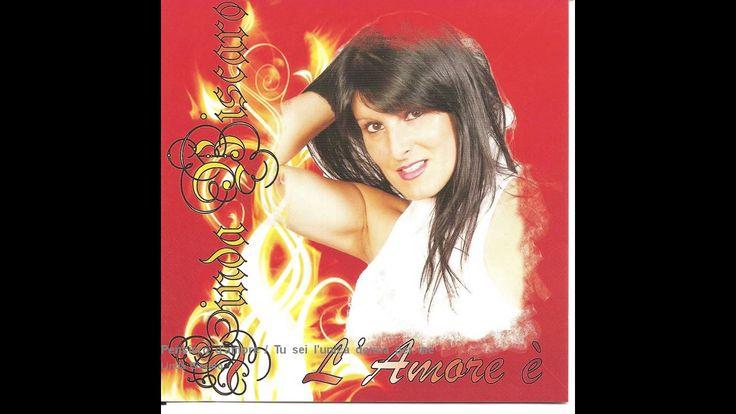 Linda Biscaro - Pensiero d'amore / Tu sei l'unica donna per me (cover)