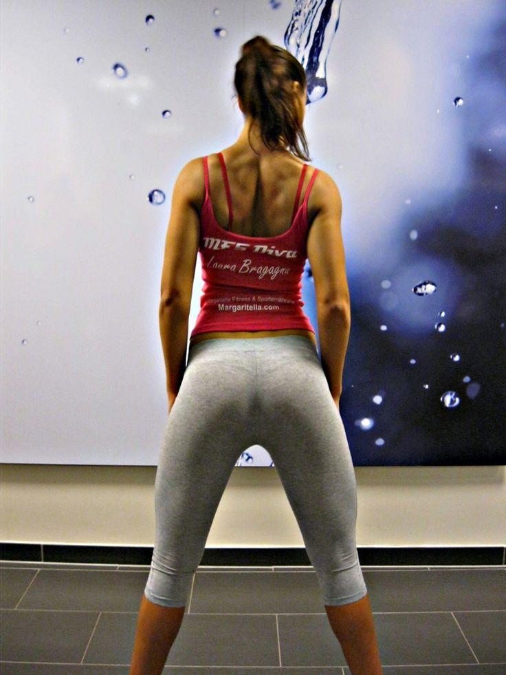 Bodyspace - MissChonJi Back Side