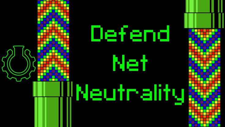 Net Neutrality: (Defend it!!!) the FCC is in a position to let cable companies control what we have access to on the internet; or how accessible the content is. Let the FCC know we want NET NEUTRALITY. This is a great video which explains this urgent topic.