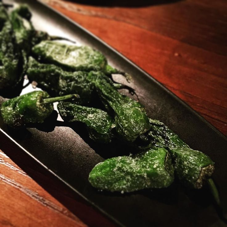 Spectacular I always order these sublime padron peppers elsurdubai and I adore its food but the