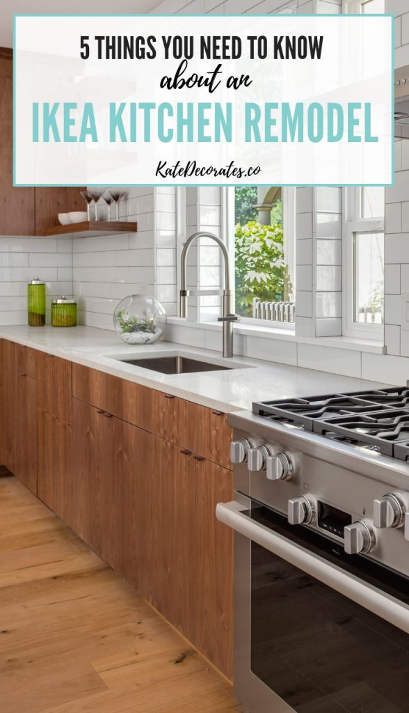 Strange 5 Things You Need To Know About An Ikea Kitchen Remodel Download Free Architecture Designs Scobabritishbridgeorg
