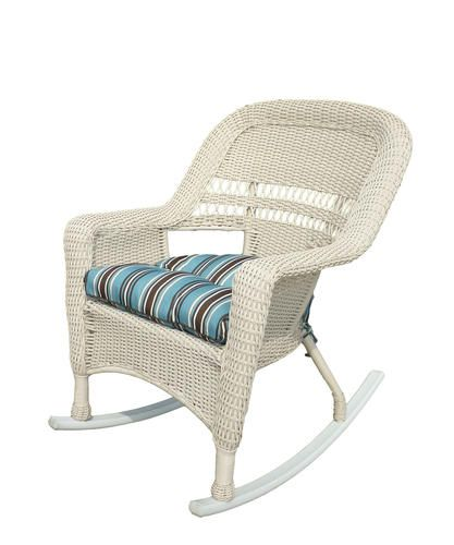 For Front Porch Fremont Wicker Rocker At Menards Not