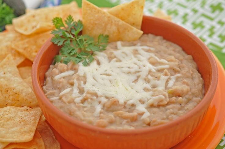 Comfort Food Classics: Frijoles de la Olla {Cooked Pinto ...