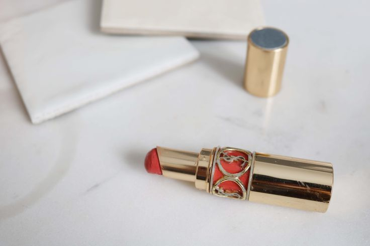 Lipsticks perfect for autumn. Beauty capsule colection on www.chelf.net