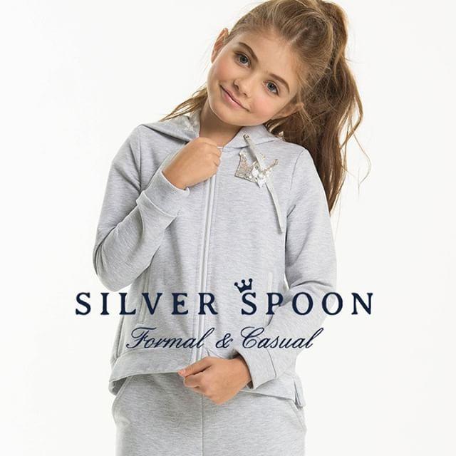 Уютные трикотажные  костюмы из новой коллекции #SilverSpoonCasual могут стать любимой одеждой ваших детей!😉 Благодаря моде спортивная одежда стала уместна почти везде и всегда. Уже в продаже!👀🌟 #спортивнаяодежда_мода #детскаямода_тренды #подростковаямода #подростки_тренды #детскаямода2017 #одеждадлядетей #магазиндетскойодежды #детскийбренд #стильдлядетей #стильныедети #стильнаяодежда_дети #спортивныйкостюм_дети #silverspoon #pulka #дети_мода