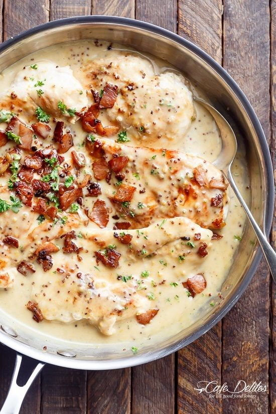 15 Tasty Chicken Dishes You Must Try | Postris